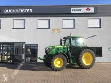tracteur agricole John Deere 6155R Ultimate AutoPower