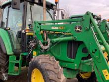John Deere 6220 农用拖拉机