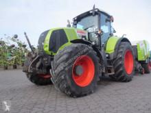 tractor agricol Claas AXION 810 CEBIS