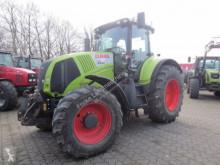 tractor agricol Claas Axion 810 Cmatic Cebis