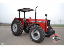 Massey Ferguson 390T 农用拖拉机