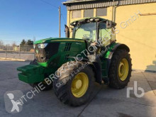 tractor agrícola John Deere 6190R