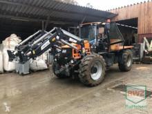 JCB 2135 4WS farm tractor