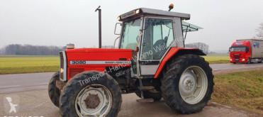 tractor agricol Massey Ferguson 3080 MF 16X16 Rewers półbieg Perkins 3090 możliwość ķoła międzyrzędzi