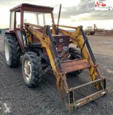 tractor agrícola Fiat 6066
