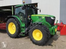 landbrugstraktor John Deere 6170R