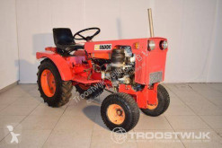 tractor agricol Agria