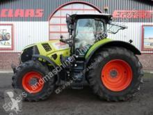 tractor agricol Claas AXION 830 CMATIC