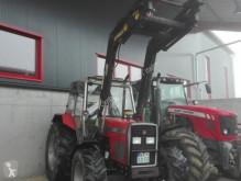 Massey Ferguson 农用拖拉机