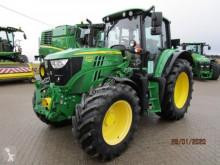 селскостопански трактор John Deere 6120 M