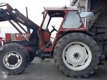 селскостопански трактор Fiat