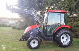 TYM farm tractor