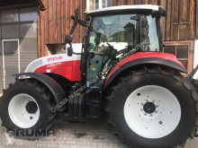 landbrugstraktor Steyr Kompakt 4085 HILO