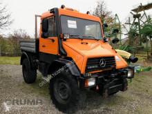 奔驰 Unimog U 110 农用拖拉机