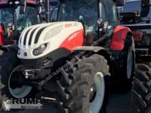 селскостопански трактор Steyr 4125 Profi CVT