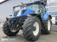 tracteur agricole New Holland T 6.145