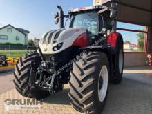 tracteur agricole Steyr Terrus CVT 6300