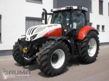 селскостопански трактор Steyr 4145 Profi CVT