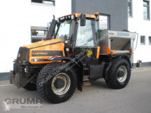 tracteur agricole JCB Fastrac 2140 4WS
