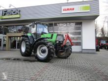 tracteur agricole Deutz-Fahr DX 6.61 Agrostar