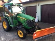 zemědělský traktor John Deere 3520