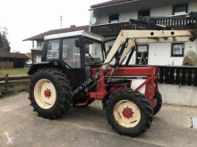 tractor agrícola Case IH 946