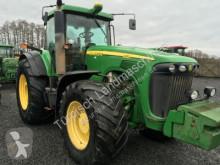 landbrugstraktor John Deere 8520