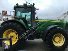 селскостопански трактор John Deere 8520 ILS Powr Shift