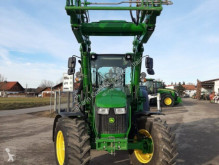 tractor agrícola John Deere