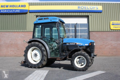 tracteur agricole New Holland TN75V