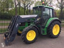 landbrugstraktor John Deere 6130