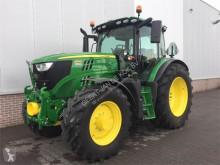 landbrugstraktor John Deere 6 155R