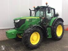 селскостопански трактор John Deere 6 155M TRACTOR