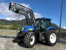 tracteur agricole New Holland TS 135A