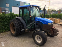 New Holland TN 55 D