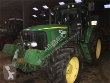 tracteur agricole John Deere 6920 AP