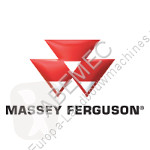tracteur agricole Massey Ferguson 6475 Dyna-6 Tier 3