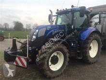 无公告 New Hollant T7.170 AutoCommand 农用拖拉机
