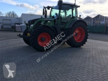 Fendt 516 SCR profi plus GPS Optioneel 农用拖拉机