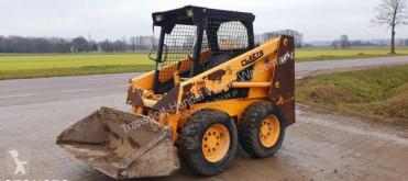 селскостопански трактор Case IH Mustang 2050 BOBCAT miniładowarka Weidemann ładowarka Schaffer 4 cyl
