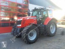 tracteur agricole Massey Ferguson 7620 Dyna-VT Exclusi