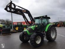 tracteur agricole Deutz-Fahr AGROTRON K120