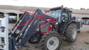 landbrugstraktor Valtra Philippe Galarme, Olivier Laboute