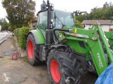 селскостопански трактор Fendt Philippe Galarme, Olivier Laboute