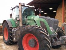 landbrugstraktor brugt