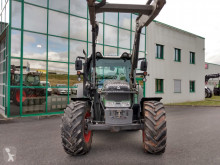 zemědělský traktor Fendt Philippe Galarme, Olivier Laboute