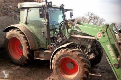 landbrugstraktor Fendt Philippe Galarme, Olivier Laboute