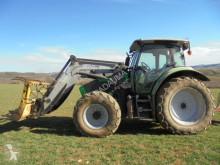 tracteur agricole Deutz-Fahr Philippe Galarme