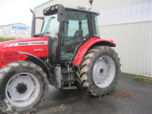 tracteur agricole Massey Ferguson Philippe Galarme, Olivier Laboute