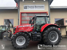 tracteur agricole Massey Ferguson MF 7726 S DVT EX